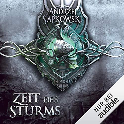 Zeit des Sturms cover art