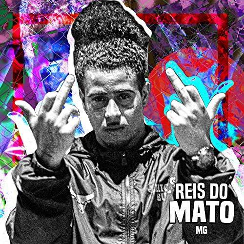 Reis do Mato, Kinder & gamanobeat
