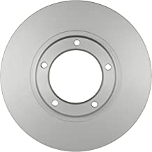 bosch vs centric rotors