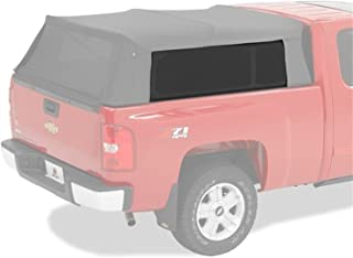 Bestop 76320-35 Black Diamond Tinted Window Kit for Supertop for Truck Bed Cover (use w 76301, 76302, 76303, 76304, 76305, 76306)