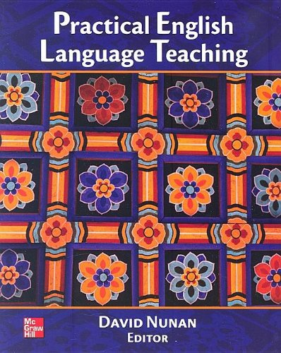 Practical English Language Teaching PELT Text (A Course in English Language Teaching)