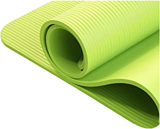 weuiuit-yoga mats Exercise Mat Non Slip Thickness Foldable Fitness Mat Fitness 4 Colors