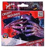 Jofrika Creepy Wounds - Manos terroríficas 42 g