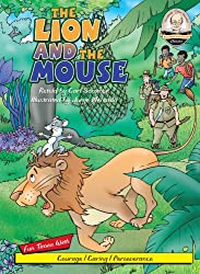 The Lion and the Mouse with CD Read-Along