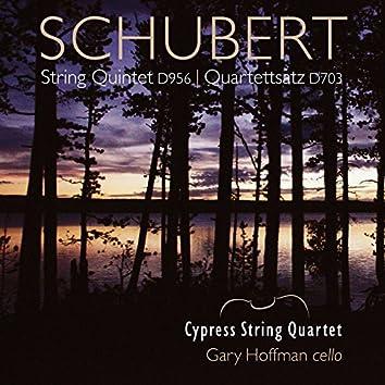 Schubert: String Quintet in C Major