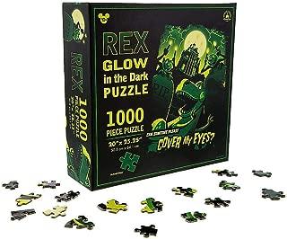 Best rex glow in the dark puzzle Reviews