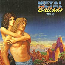 Ballads Part 3 (Compilation CD, 15 Tracks)