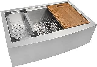 Best 36 corner cabinet sink Reviews