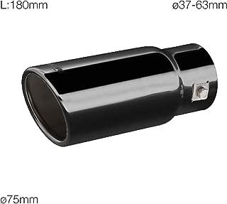 Blanco p5/C connettore Curve Tubo di scarico diametro 60/mm