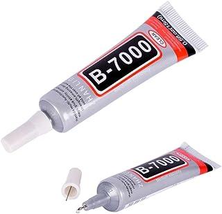 SPARFIX Pegamento Transparente B7000 15 ml para Bricolaje
