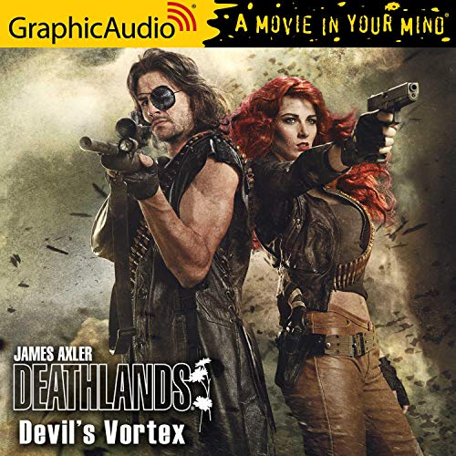 Devil's Vortex  By  cover art