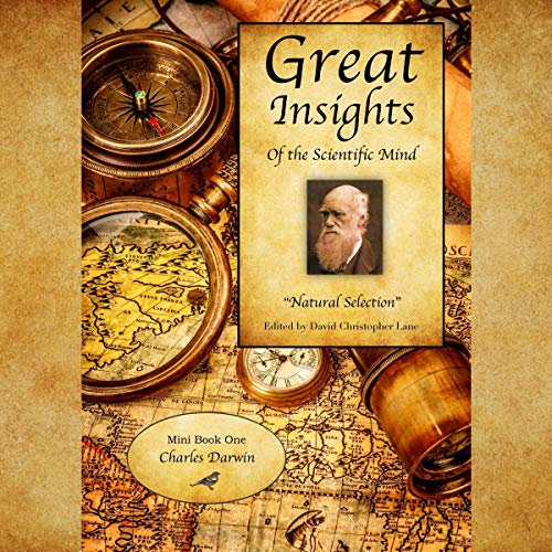 Great Insights of the Scientific Mind audiobook cover art