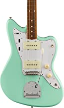 Fender Classic Series Lacquer 60's Jazzmaster - Pau Ferro - Surf Green