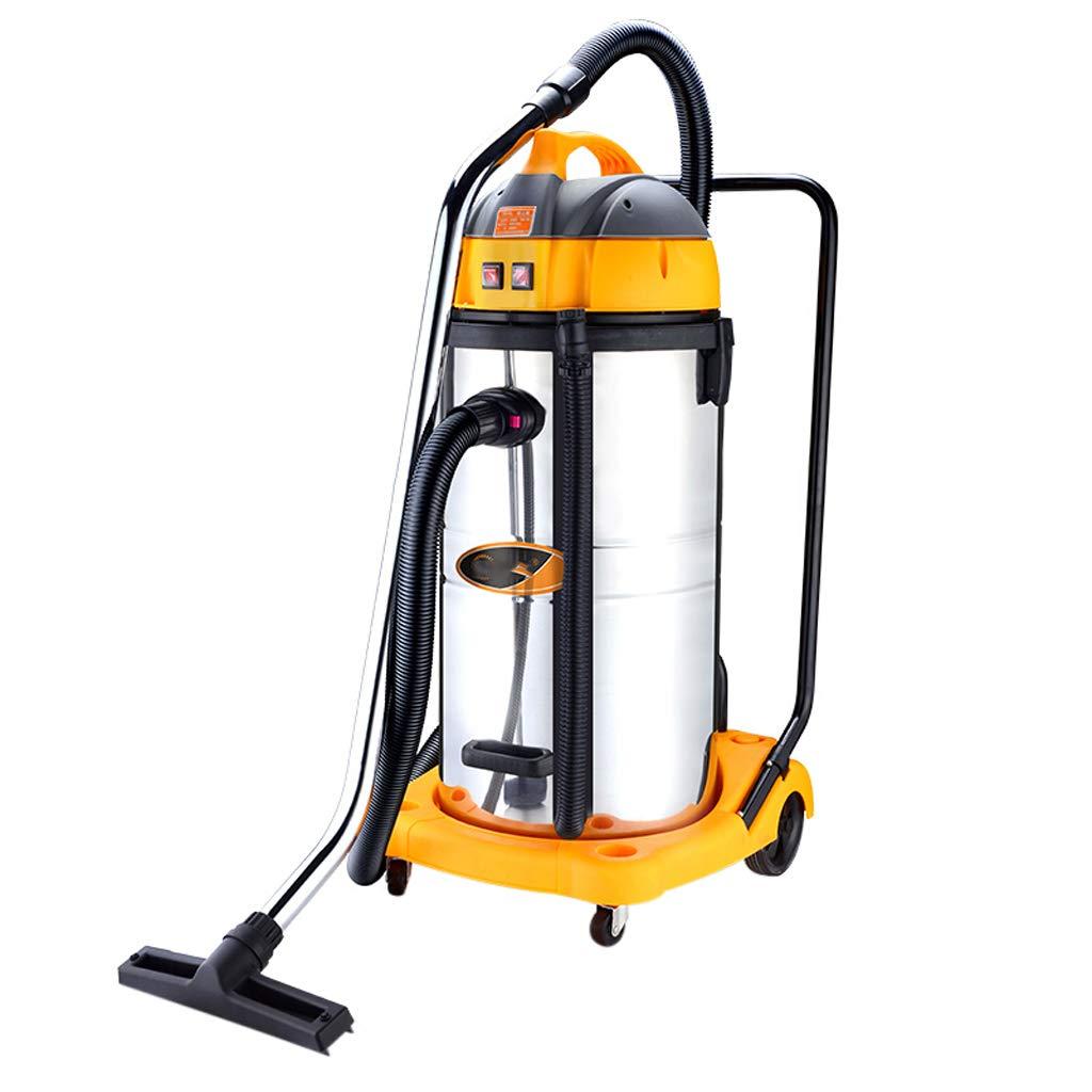 TY-Vacuum Cleaner MMM@ Aspirador seco y húmedo Aspirador de Barril ...