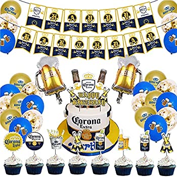 Best corona party supplies Reviews