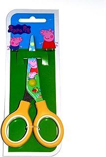 Compatible avec Ciseaux enfant Peppa Pig Disney ciseau