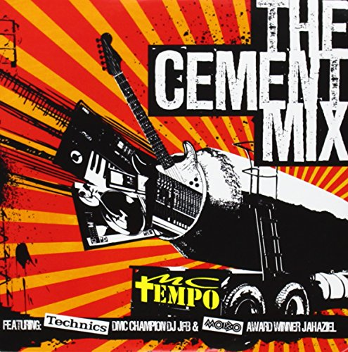 Cement Mix,the