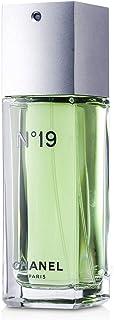 شانيل N°19 من شانيل عطر للنساء - او دي بارفان، 100 مل