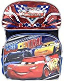 Cars Large Backpack 16' for Boy