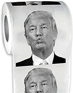 MTS Trump Toilet Paper