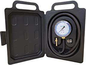 Gas Manometer, Gauge, Natural Gas, Propane, 0-35