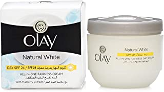 Olay Natural White Glowing Fairness Day Cream 100 g