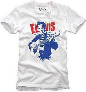 T-shirt Elvis Reserva
