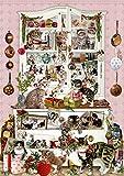 Alison Gardiner Designs Mischievous Cats...