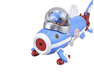 Bandai Hobby Mecha Collection #3 Chopper Robot Submarine Model Kit (One Piece)