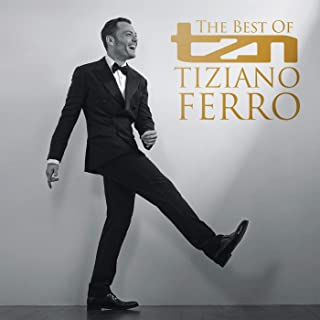 Best tiziano ferro de tardes negras Reviews