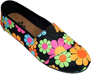 Women's Loudmouth Loafers Magic Bus