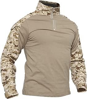 Best tactical camo shirt Reviews