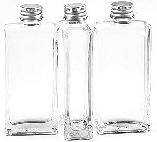 casa-vetro 12, 24 ó 48 Botellas de Cristal 50 ML (Vicky Lang