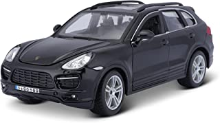 Bburago Porsche Cayenne Turbo Scale 1:24 Diecast Car - 3 Years & Above