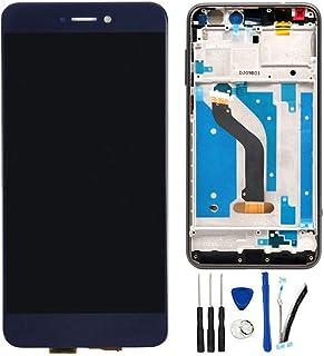 4a2f88baec9 SOMEFUN Pantalla Táctil LCD de Digitalización Asamblea Pantalla de Recambio  para Huawei P8 Lite 2017 Pra