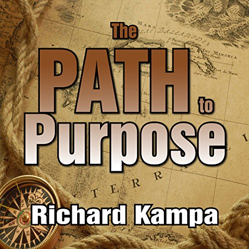 Couverture de The Path to Purpose