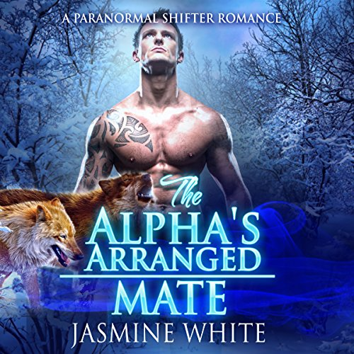 The Alpha's Arranged Mate cover art
