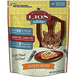 Soft Cat Food >> 10 Best Soft Dry Cat Food For Senior Furbabies Pawsome Kitty