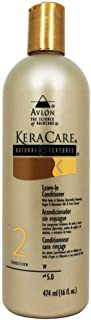 Avlon KeraCare Natural Textures Leave In Conditioner - 16 oz