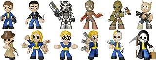 Funko Mini Figuras Fallout (1 Unidad Aleatoria)