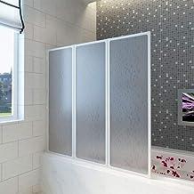 Amazon.es: mamparas bañera