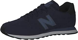 New Balance Men's Gm500lc1 Sneaker