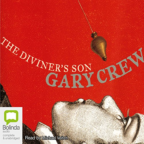 The Diviner's Son                   By:                                                                                                                                 Gary Crew                               Narrated by:                                                                                                                                 Michael Veitch                      Length: 6 hrs and 14 mins     Not rated yet     Overall 0.0