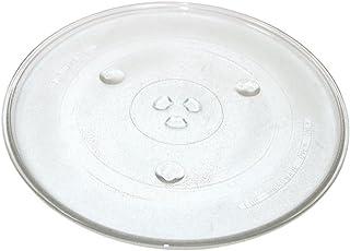 comprar comparacion Qualtex Plato giratorio de cristal para microondas