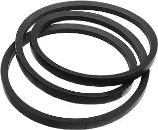Gekufa M154621 Mower Belt Fit for John Deere X300 X304 X310 X320 X340 X360 Z245 with 42