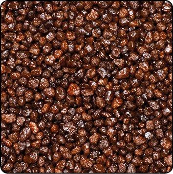 Season Dekogranulat Granulat Streudeko Farbgranulat Dekosteine Dekokies (braun)