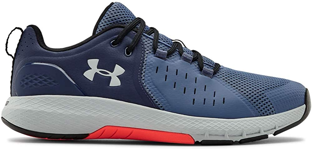 Under Armour Mens Charged Commit 2.0 Cross Trainer
