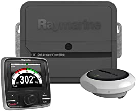 RAYMARINE EV-200 POWER PILOT NO DRIVE UNIT >> Latest Version