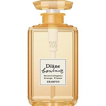 ダイアン ボヌール モイストリラックス シャンプー オレンジフラワーの香り 500ml