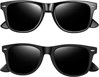 Unisex Polarized Sunglasses Classic Men Retro UV400 Brand...